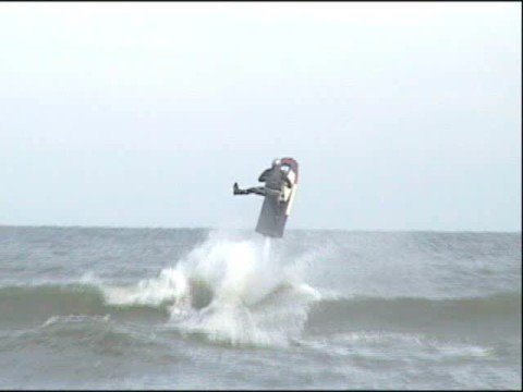 Wavejunkies - Wavedaze 2006 teaser