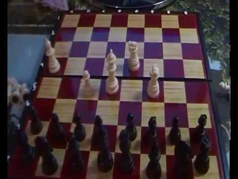 Как научиться быстро играть в шахматы