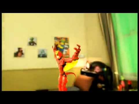 Ben 10 Super Fly Toys izle 2013-07-23