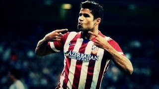 Diego Costa – Welcome To Chelsea | HD