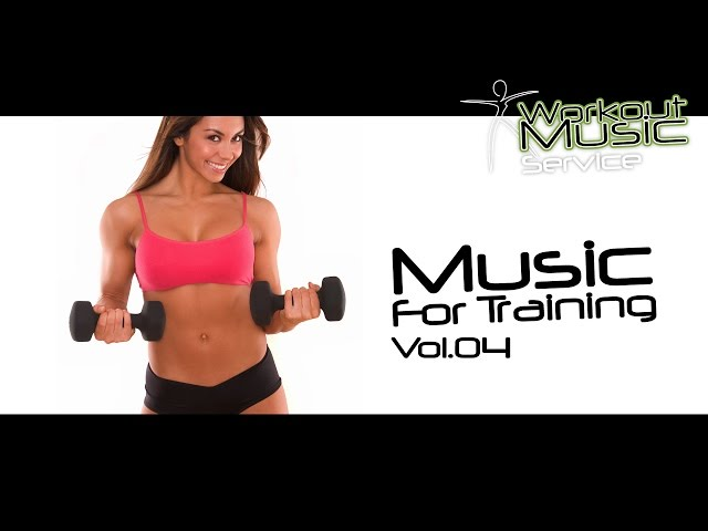 Music For Training Vol.04