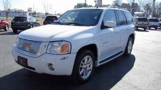2008 GMC Envoy Denali Start Up, Exhaust and In Depth Tour