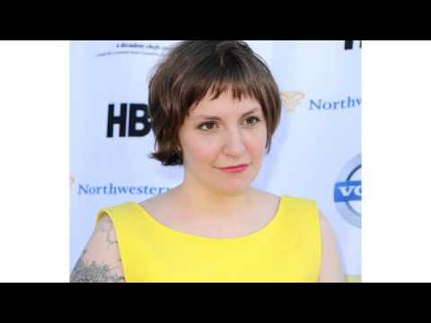Lena Dunham on Transcendental Meditation - Success Without Stress