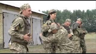 Університет запрошує на навчання на військовій кафедрі!
