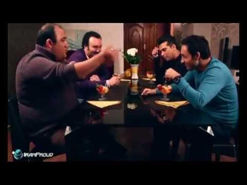 زامیاد آبی دقت کن - شام ایرانی