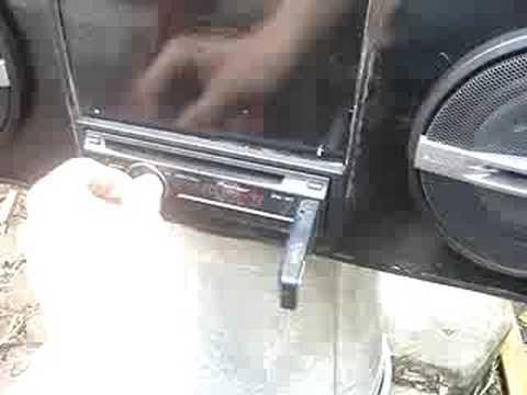 Инструкция Пользования Pioneer Deh-4000Ub