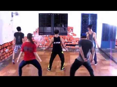 Don't Stop - iamsu / Choreography by D.T/ Lớp Học Nhảy Hiphop Choreography/ HeyStep Dance Class
