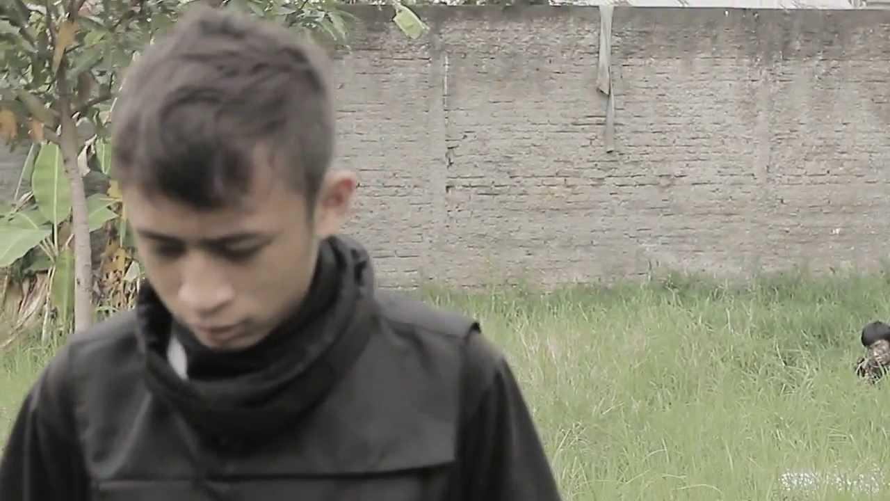 Film hasil anak bangsa Short Film One Shot One Kill tonton dan subscribe