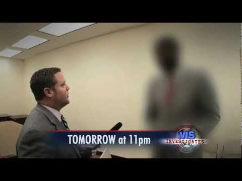 WIS Investigates a SC lawmaker charged with breaking the law - Tomorrow at 11