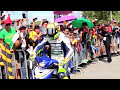 Valentino Rossi Race A Moped 135lc Sniper Mx In Yamaha Gp Philippines