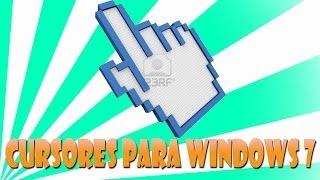 DESCARGAR & INSTALAR PUNTEROS PARA WINDOWS 7 & 8 MUY