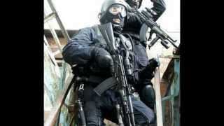 TOP 15 Special Police Forces 2013