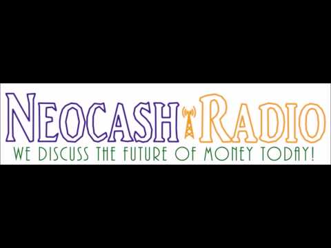 Rob talks to JJ Epic and Darren on NEOCASH Radio