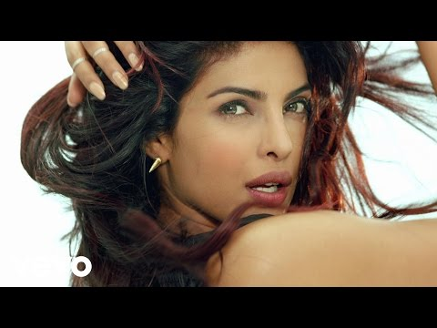 Priyanka Chopra - Exotic ft. Pitbull