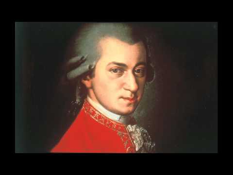 Mozart - Requiem in D minor (Complete/Full) [HD]