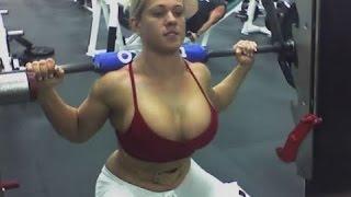 Recopilación de fails en el gimnasio