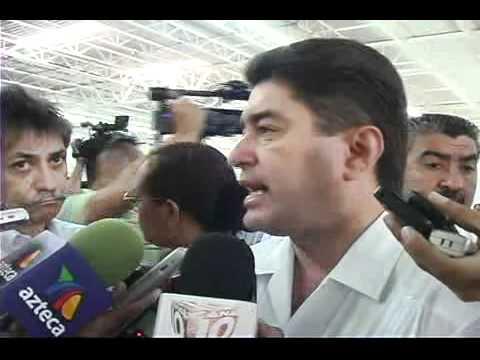 Se investigará relación de narcomensaje con Bibiana Villa, señala el gobernador