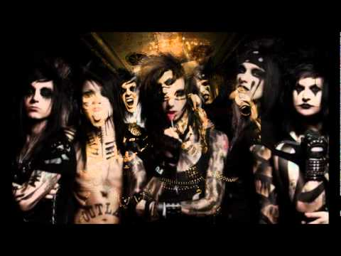 Fallen angels - black veil brides (lyrics in description ...