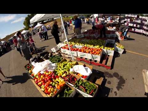 Murray Farmers' Market