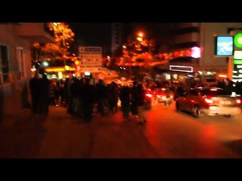12 mart 2014 berkin elvan ankara kennedy caddesi protestosu.