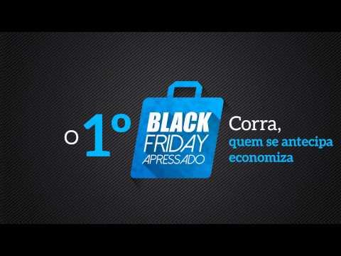 Black Friday Apressado 3 Américas