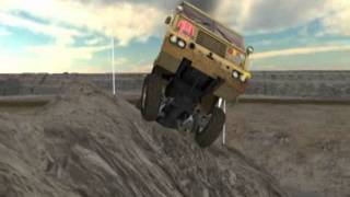 Rigs of Rods (RoR) - Tatra 813 8x8 - TRUCKTRIAL-MAP DOWNLOAD INFO NEW!
