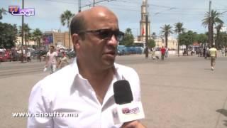 صادم: هاكيفاش تيعيشوا المشردين فالمغرب والمسؤولين آوت | روبورتاج