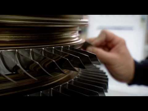 Rolls-Royce, How To Build A Jumbo Jet Engine -HQ- (Part 3/4)