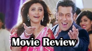 'Jai Ho' Full Movie Review Hindi Cinema Latest News