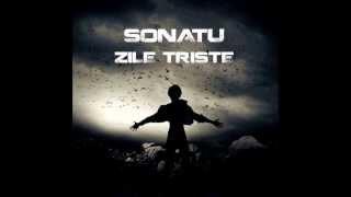 Sonatu' - Zile triste ( Freestyle )
