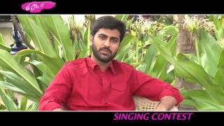 Run-Raja-Run-Movie----Singing-Contest-Promo