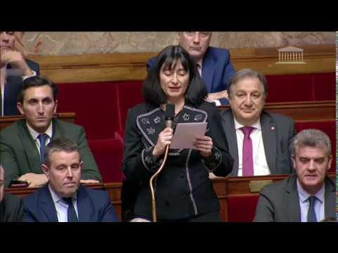 Mme Laurence Trastour-Isnart - Niveau de vie des retraités