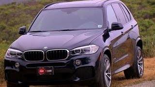 Car Tech 2014 BMW X5 XDrive35i
