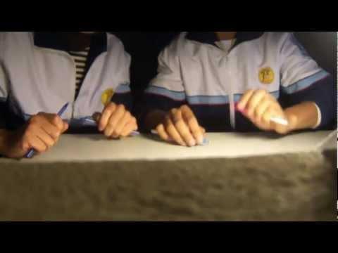 Pentapping Cơn Mưa Ngang Qua (cover)
