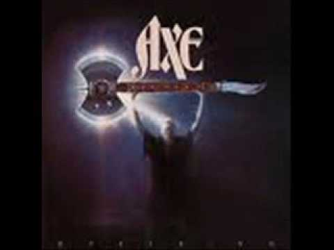 Axe - Rock N Roll Party In The Streets