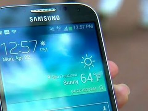Most wanted Samsung Galaxy S5 features