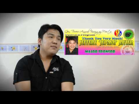 AIM Global Success Story   Jeffrey  Jepang  Javier isang OFW