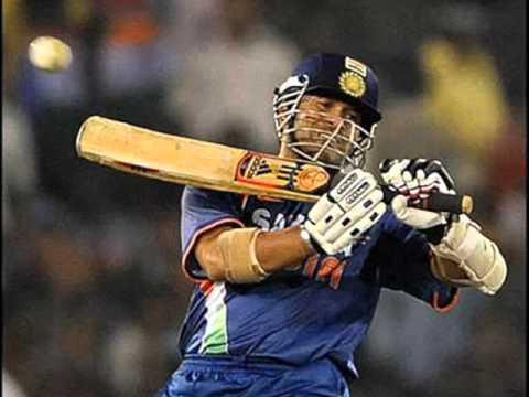 Sachin Tendulkar 200 runs against South Africa