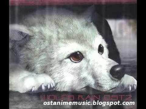 Wolf's Rain - Amore Amaro