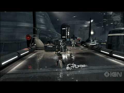 Новый геймплейный ролик Star Wars: TFU 2!