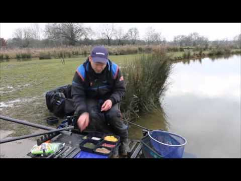 Rob Wootton's Indispensable Advice On Fishing Bait