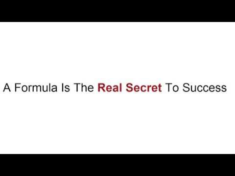 How To Use The Secret NLP Formula For Limitless Life Success