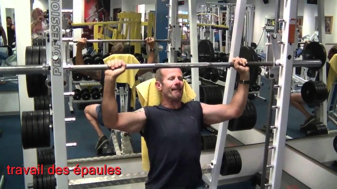 salle de musculation et de cardiotraining 224 banyuls sur mer