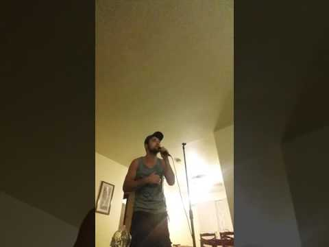 Wanted by Hunter Hayes. Vocal cover