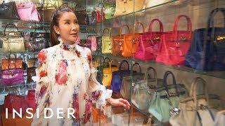 Fingerprint-Protected Closet In Singapore   Bonkers Closets
