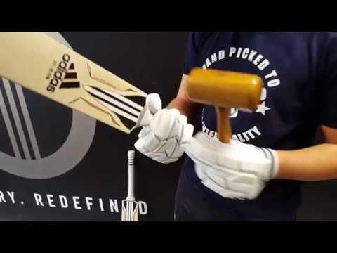 Adidas XT CX11 Batting Gloves