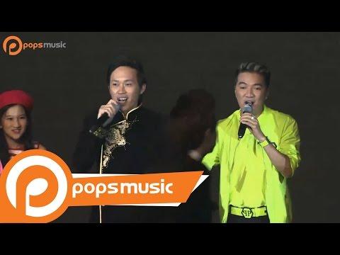 Xuân Yêu Thương - Đàm Vĩnh Hưng, NSUT Hoài Linh, Thanh Hà, Trúc Nhân, Bảo Anh | POPS Awards 2016