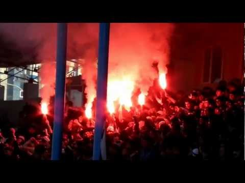Neftchi Baku Fans (24.03.2012)