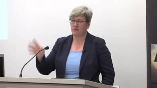 Rachel Kyte - Climate change: Avoiding a four degree warmer world