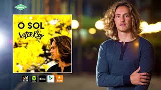 Vitor Kley - O Sol (Áudio Oficial)